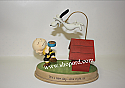 Hallmark Peanuts It's a New Day Figurine PAJ1125