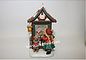 Hallmark 2004 Christmas Window Sweet Shoppe #2 In The Series Keepsake Ornament Club KOC QXC4003