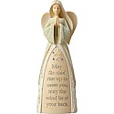 Enesco Foundations Our Father Figurine 4014056