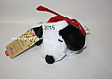 Hallmark Peanuts Merry Rockin Christmas Floppy Snoopy Plush 2015 Dated 50 Years XKT1507