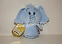 Hallmark itty bitty Dr Seuss Horton Limited Edition Plush KDD1050
