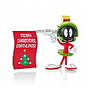 Hallmark 2013 Merry Christmas Earthlings Ornament Marvin the Martian Looney Tunes QXI2035