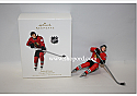 Hallmark 2010 Patrick Kane Chicago Blackhawks Ornament QXI2216