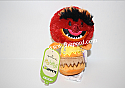 Hallmark itty bittys Animal The Muppets Plush KID3314