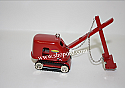 Hallmark 2001 Tonka 1955 Steam Shovel Ornament QX6292