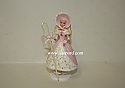 Hallmark 1998 Based On The Barbie As Little Bo Peep Doll Spring Ornament 2nd In The Childrens Collector Barbie Series QEO8373