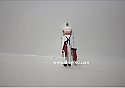 Hallmark 2000 Sailor Miniature Clothespin Soldier Ornament 6th And Final In The Series QXM5334