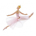 Hallmark 2013 Ballerina Dreams Ornament QXG1555