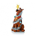 Hallmark 2013 Scooby Doo Shines Through Ornament (Scooby-Doo) QXI2012