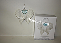 Hallmark 2017 Wings To Fly Ornament QHX1202