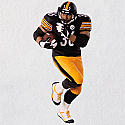 Hallmark 2018 Keepsake Jerome Bettis Ornament QXI3376