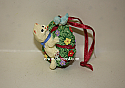 Hallmark 1998 Whats Your Name Spring Ornament QEO8443