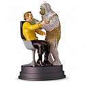 Hallmark 2016 The Man Trap Star Trek Ornament QXI3401