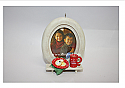 Hallmark 2006 I Love Grandma Photo Holder Ornament QXG3193