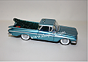 Hallmark 2001 Chevrolet 1959 El Camino 7th In The All American Truck Series QX6072