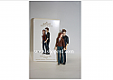 Hallmark 2010 Edward and Bella Twilight Ornament QXI2276