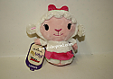 Hallmark itty bitty Lambie Disney Junior Plush KID1026