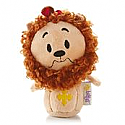 Hallmark itty bittys Cowardly Lion Stuffed Animal The Wizard of Oz KID3255