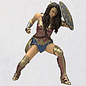 Hallmark 2018 Keepsake Wonder Woman Ornament QXI3006