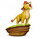 Hallmark 2016 Kion Disney The Lion Guard Ornament The Lion King QXD6111