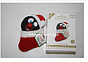 Hallmark 2011 Lumpy the Coal Hot Potato Game Ornament QXG4769