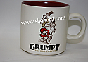 Hallmark Ceramic 8 oz Mug - Grumpy Before Coffee DYG9642