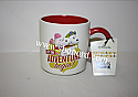 Hallmark Let The Adventure Begin Peanut Gang Mug PAJ1170