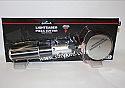 Hallmark Star Wars Lightsaber Pizza Cutter With Effects SHP4018