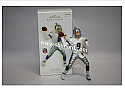 Hallmark 2009 Tony Romo Football Legends Ornament 15th in the series QX8355 Damaged Box