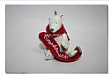 Hallmark 2006 Granddaughter Ornament QXG2936