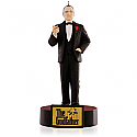 Hallmark 2015 The Godfather Ornament QXI2329