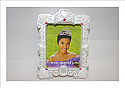 Hallmark 2014 Quinceanera Photo Holder Ornament QHG1226