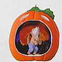 Hallmark 2018 Keepsake Happy Halloween! Ornament QFO5246