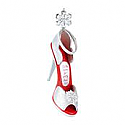 Hallmark 2013 Put On Your Party Shoes Ornament QXG1565