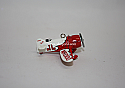 Hallmark 2005 Gee Bee R-1 Super Sportster Miniature Ornament 5th and Final in Skys the Limit series QXM2072