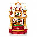 Hallmark 2014 Where Dreams Become Toys Ornament QGO1236