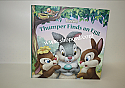 Hallmark Disney Easter Book Thumper Finds An Egg EWM3106