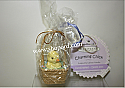 Hallmark 2001 Charming Chick Spring Ornament QEO8515