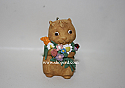Hallmark 1997 Garden Club Spring Ornament 3rd In The Series QEO8665