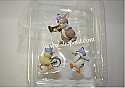 Hallmark 2005 Here Comes The Band Easter Parade Collection Set of 3 Spring Ornament QEO8235