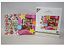 Hallmark 2010 What a Year Ornament 2010 Girls Photo Holder QXG7546
