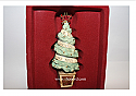 Hallmark 2006 O Christmas Tree Ornament QP1126