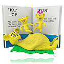 Hallmark 2015 Hop On Pop Ornament Dr Seuss Hop On Pop QXI2689