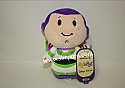 Hallmark itty bittys Buzz Lightyear Disney Toy Story Plush KID3309