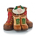 Hallmark 2013 Like Dad, Like Son Ornament QXG1322
