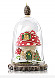 Hallmark 2014 A Home For A Gnome Reveal Ornament QGO1626