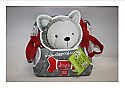 Hallmark Jingle & Bell Dog Carrier Accessory PSB3205