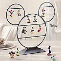 Hallmark 2014/2015 Disney Ornament Display Stand  A Year Of Disney Magic QHA1034