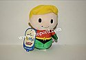 Hallmark itty bitty Aquaman Justice League Plush KDD1117