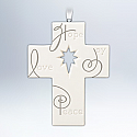 Hallmark 2012 A Season to Believe Ornament QXG4641